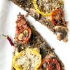 Gluteenivaba pirukapõhi lillkapsaga