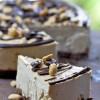 Maapähklivõi-kookostort