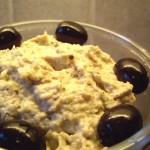 Baba ganoush (baklažaanihummus)