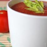 Gazpacho supp