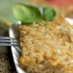 Porgandi-riisivorm