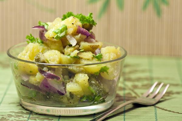 Saksa kartulisalat