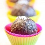 Datli-kakaopallid